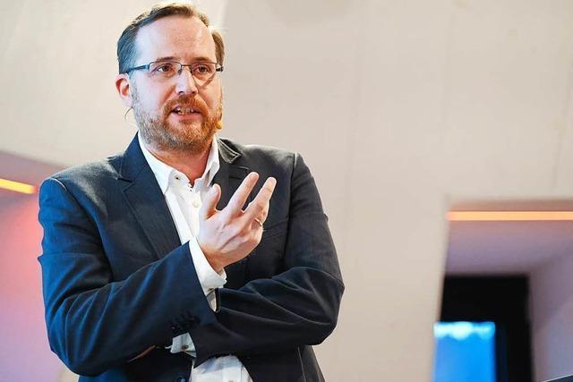 Journalistikprofessor Tanjev Schultz über Medienvertrauen und Gefahren einer Entfremdung
