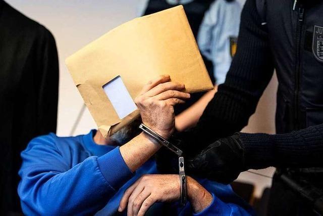 Staufener Missbrauchsfall: Haupttäter Christian L. soll im Prozess gegen Markus K. aussagen