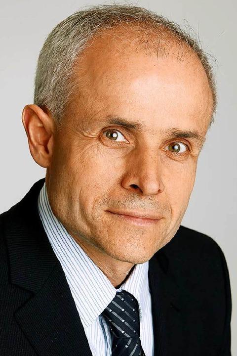 Mario Thomas Singer  | Foto: Privat