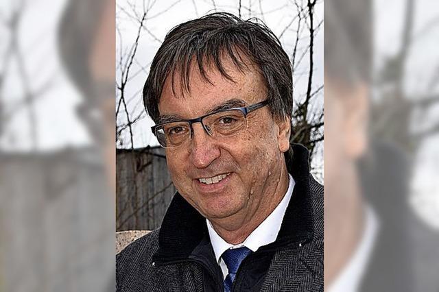 Umkircher wählen am Sonntag ihre Rathausspitze