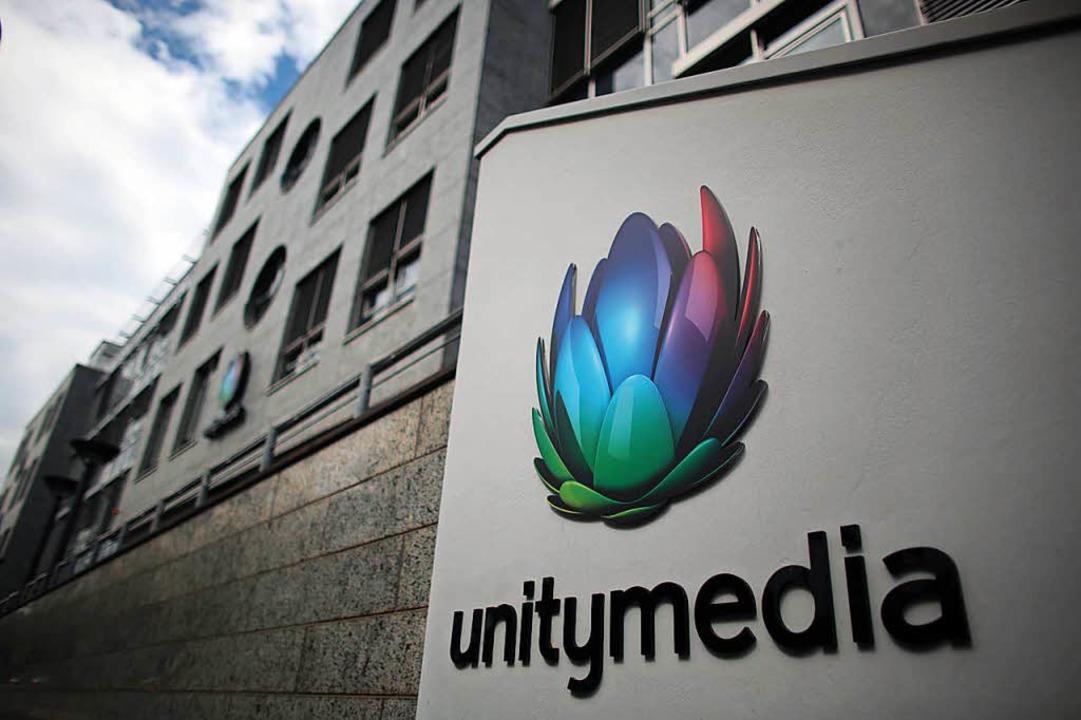 störung unitymedia baden württemberg