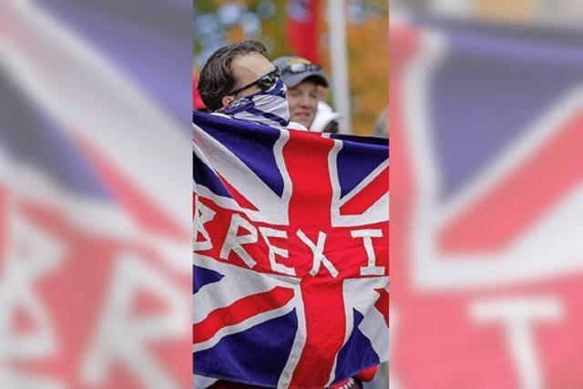 Brexit und Exit