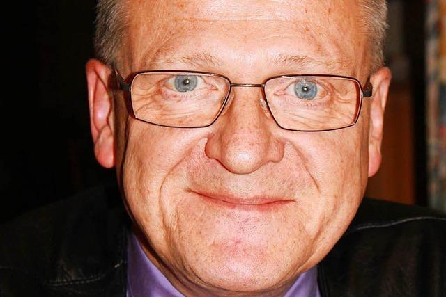 Versicherungsberater: Gerhard Bauer wieder gewählt