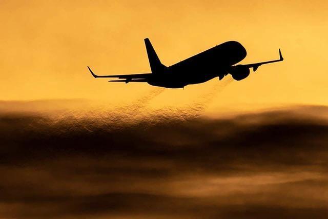 Wo gibt es die günstigsten Flüge im Internet?