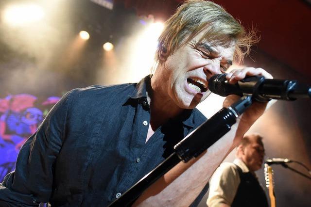Toten-Hosen-Sänger Campino greift umstrittene Rapper Kollegah und Farid Bang an