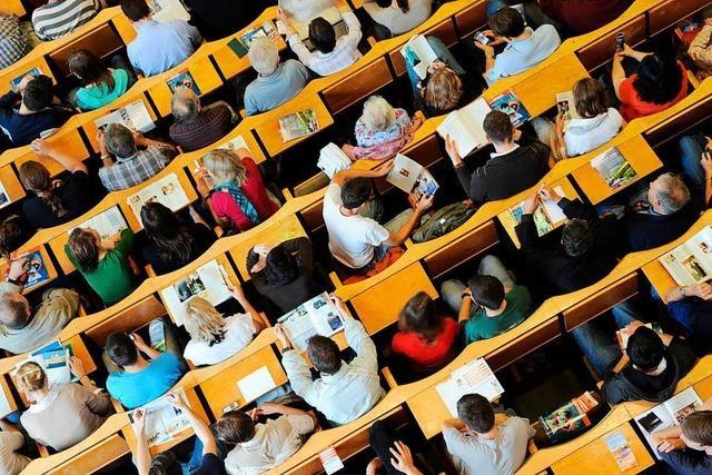 Universitäten am Oberrhein vereinbaren eine engere Zusammenarbeit