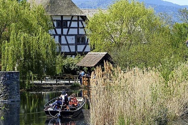 Ecomusée d'Alsace, Ungersheim