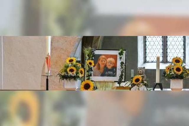 Doppeltes Tötungsdelikt in Teningen: Der Fall Anne und Noah M.