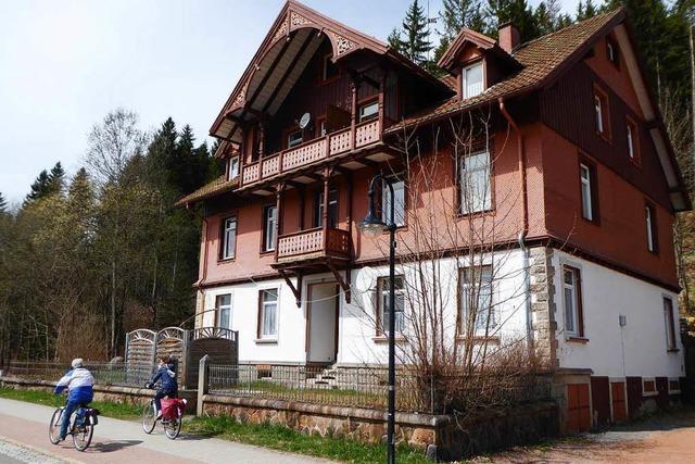 Denkmalgeschütztes Wohnhaus darf abgerissen werden
