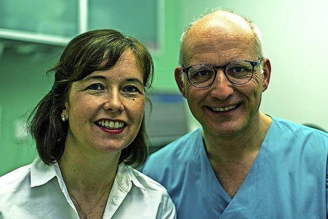 Seit 25 Jahren Spezialisten für gesunde Zähne