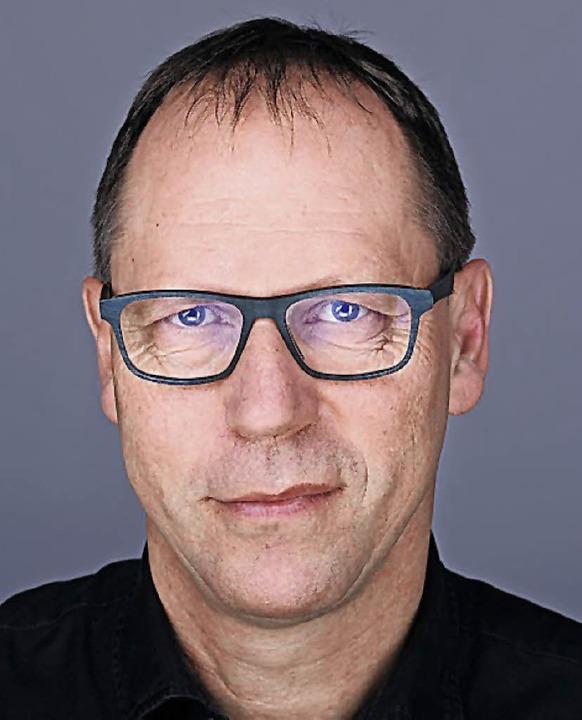 Thomas Fricker    Foto: Miroslav Dakov