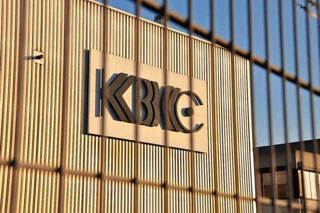KBC in Lörrach wird 260 Stellen abbauen