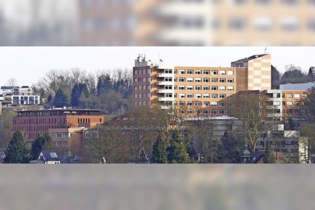 Schuchardt fürchtet um Standort Lahr