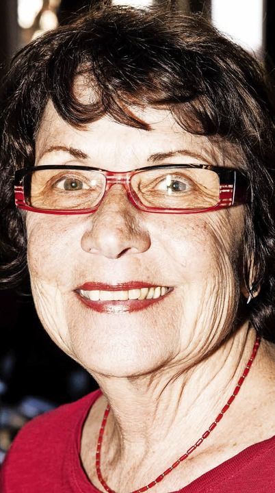 Marion Bentin  | Foto: FOtos: G. Zahn