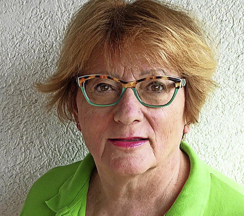 Christiane Breuer   | Foto: privat