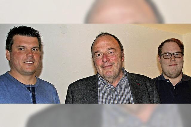 Genossen wählen Schellin zum neuen Bachobmann