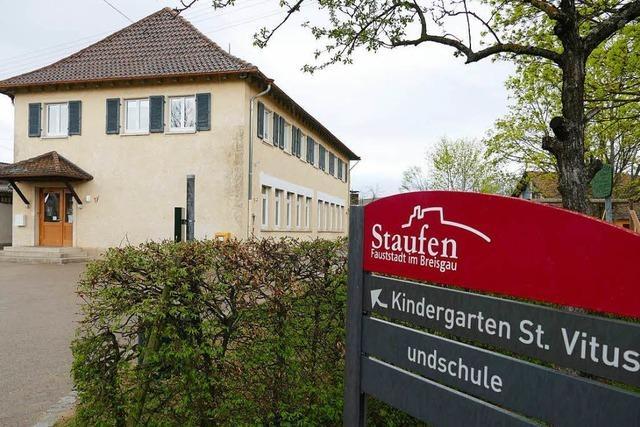 Neues Konzept: Schule in Wettelbrunn, Kita in Grunern