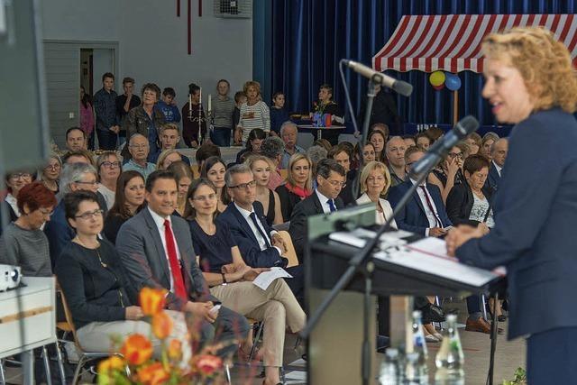 Realschule am BiZ feiert 50 Jahre
