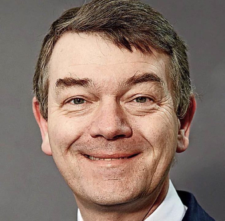Jörg Schönenborn   | Foto: dpa