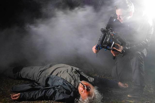 Horrorfilmer aus Rheinfelden suchen Statisten für ihren neuen Film