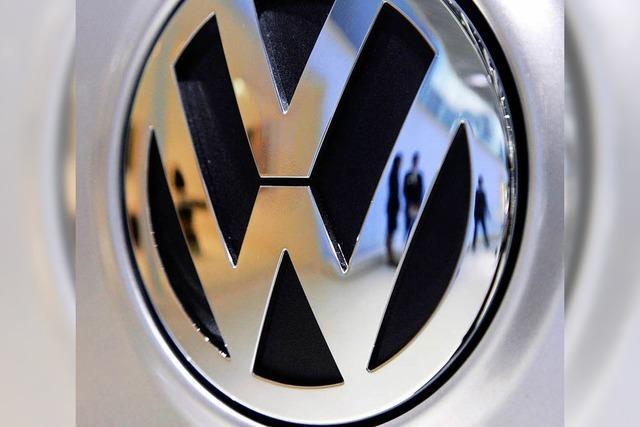 Volkswagen bläst zum Angriff auf Daimler