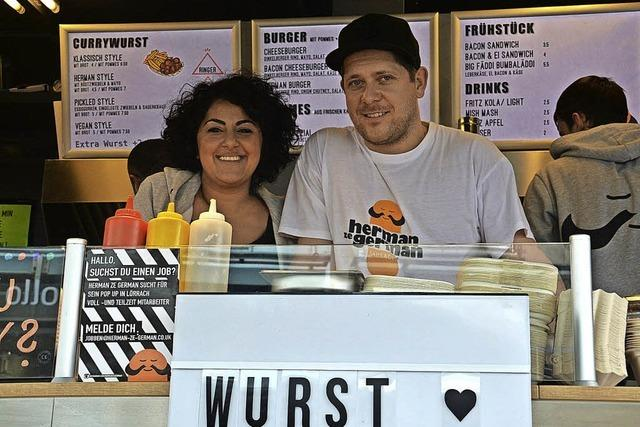 Alles andere ist Wurst