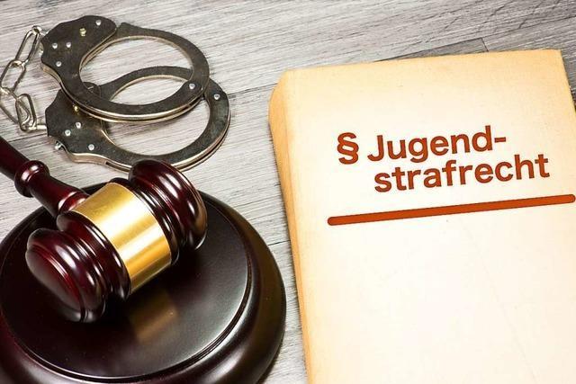 Das Jugendstrafrecht hat sich bewährt, sagt der Schopfheims Amtsgerichtsdirektor Stefan Götz