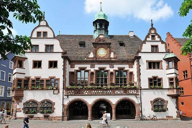 Strafzinsen erreichen die Kommunen im Südwesten – auch Freiburg