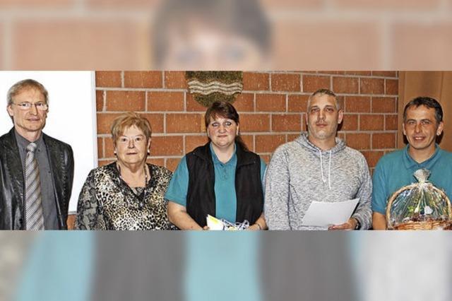 Rotes Kreuz in Steinen stellt Sozialdienst neu auf