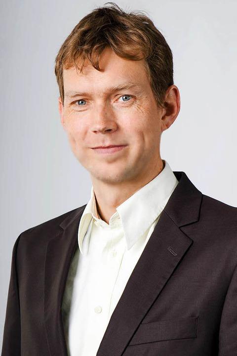 Finanzchef Jürgen Ningelgen    Foto: Rena Technologies