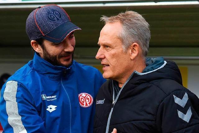 Auch der SC Freiburg-Gegner FSV Mainz hat Personalprobleme