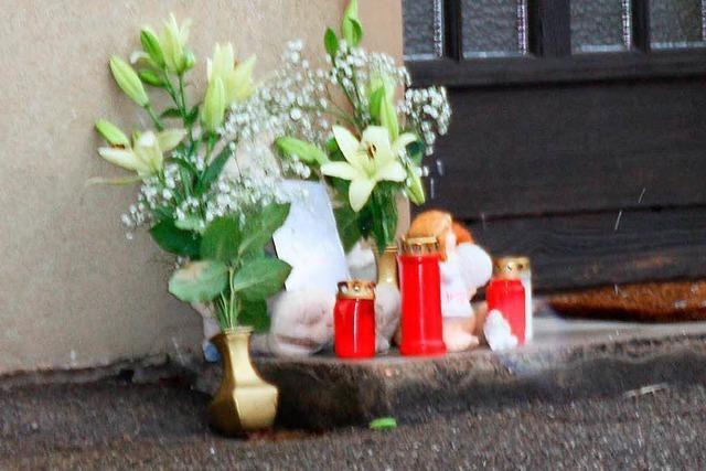 Prozess im Fall des getöteten Säuglings von Laufenburg beginnt am Montag