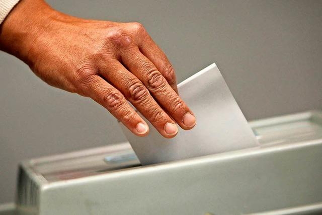 Bürgermeisterwahl Malsburg-Marzell: Andreas Wiesner zieht zurück