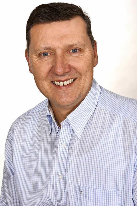 Bürgermeisterkandidat Andreas Wiesner zieht seine Bewerbung zurück.  | Foto: Sabine Arnold