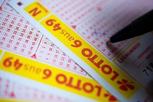 17-Jähriger nach Raubüberfall auf eine Lotto-Filiale in Haft