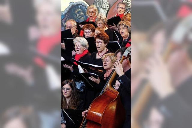 Klangliche und musikalische Vielfalt