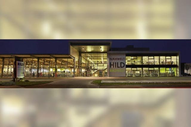 Mit Rädern und Nähmaschinen behauptet sich die Firma Hild seit 140 Jahren am Markt