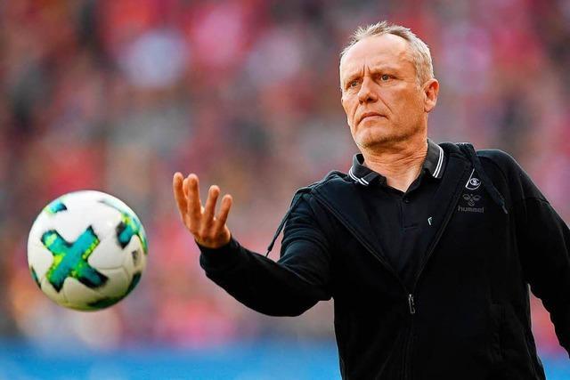 Liveticker zum Nachlesen: FSV Mainz 05 – SC Freiburg 2:0