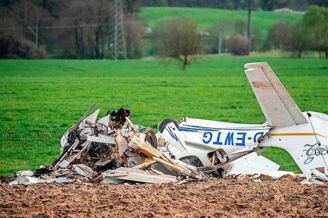 Schwierige Ursachensuche nach tödlichem Crash im Landeanflug
