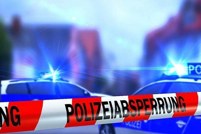 42-jähriger Vermisster aus dem Münstertal tot aufgefunden