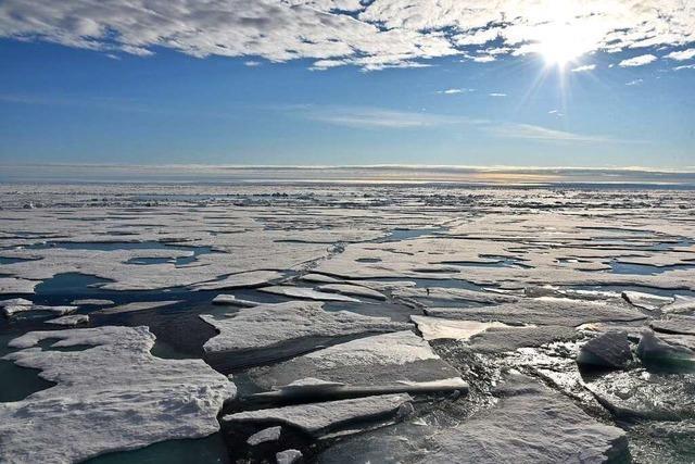Was ist der Klimawandel?