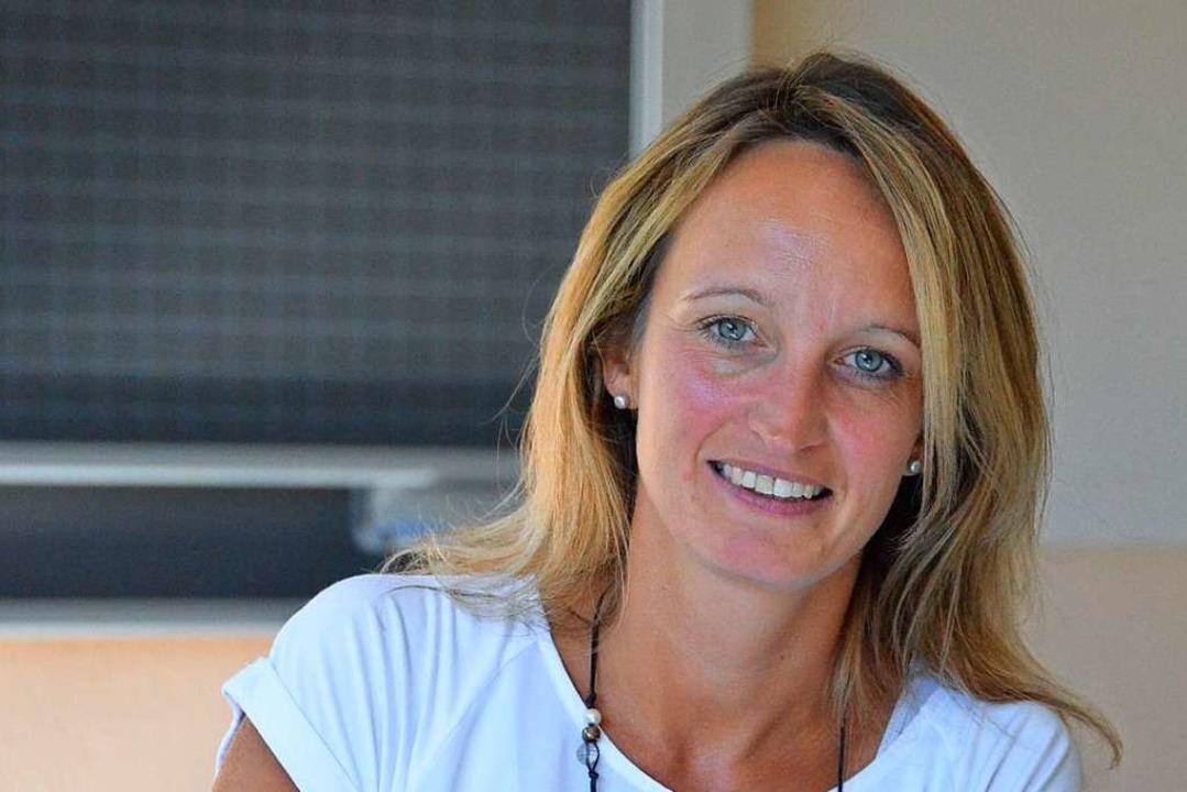 Susanne Schwer ist Schulleiterin an der Fürstabt-Gerbert-Schule.  | Foto: Sebastian Barthmes