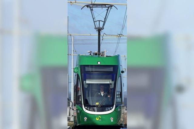 Tram: Stadt hofft aufs Agglo-Programm