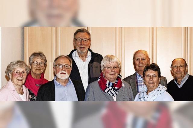 Die Anwälte der Älteren