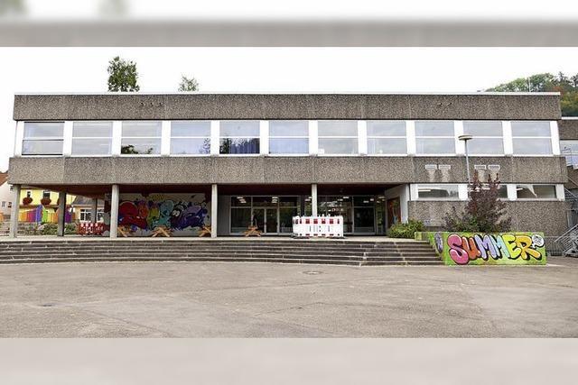 Freie Wähler bedauern die Situation der Werkrealschule