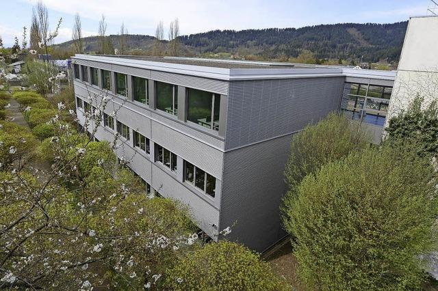 Mehr Platz für die Pädagogische Hochschule