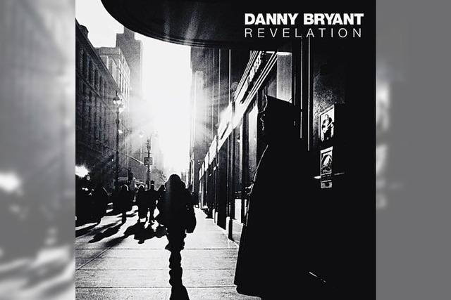 Danny Bryant: Ein Mann voller Schmerz