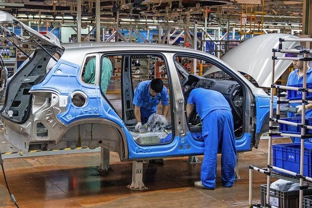 China hebt Zwang zu Firmenehen auf
