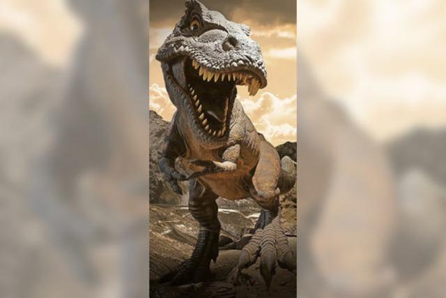 Dinos breiteten sich nach Meteoriten-Einschlag aus