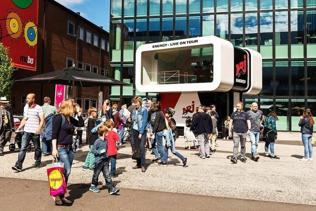 Muba Basel wandelt sich von Verbraucher- zu Mitmachmesse